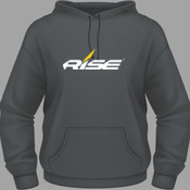 Rise Cycling Full Front - 100% Cotton